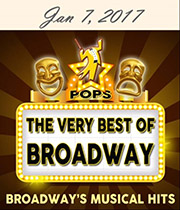 Broadway concert with correct date-small