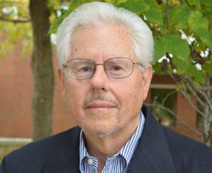 John Kissik Vice President