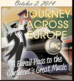 JourneyAcrossEurope