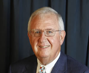 Warren Ferguson Past President