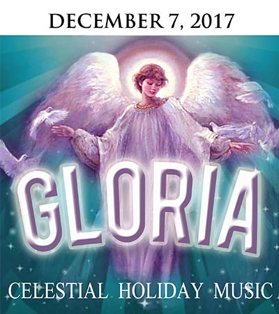 Celestial Holiday Music