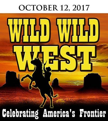 Wild Wild West Concert